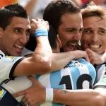 FIFA World Cup 2014: Argentina advances to semi-finals