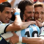 FIFA World Cup 2014: Argentina advances to semi-finals