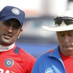 Dhoni hints at 5 bowlers for opening Test