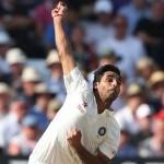 Bhuvneshwar Kumar: Cricket World Player Of The Week