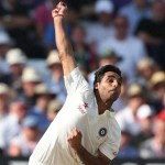 Bhuvneshwar Kumar: Cricket World Player Of The Week
