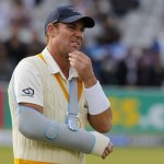 Cricket:Brett Lee's beamer injured Shane Warne