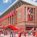 Liverpool FC gets the permission to Expand Anfield