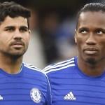Diego Costa's hamstring injury a big fear for Mourinho