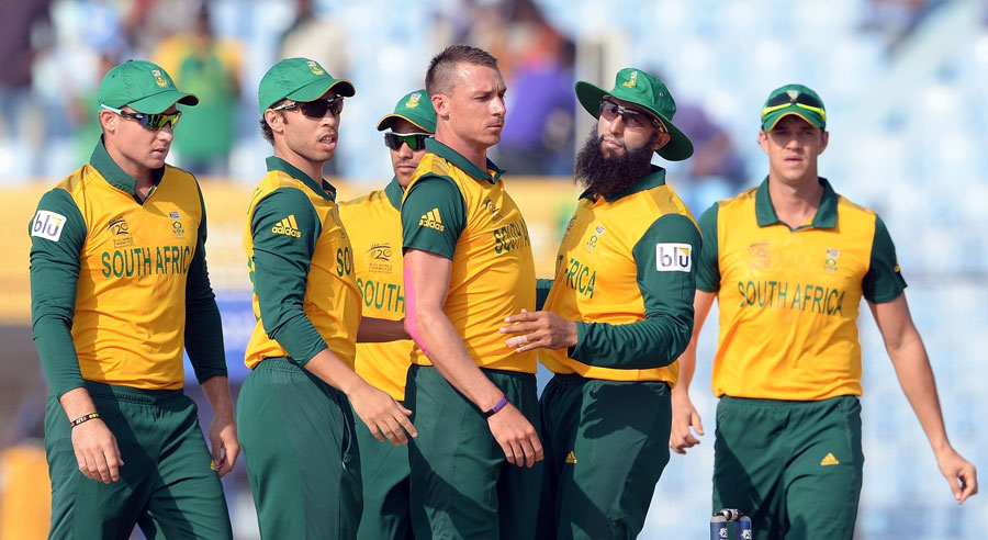 South Africa attains the no. 1 spot in ODI rankings