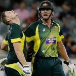Steve Smith powers Australia to series win
