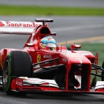 Alonso: I'm not difficult to work with