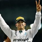 BBC award 2014: World champ Hamilton nominated