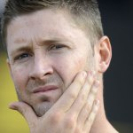 Clarke: Ruled out of ODI series against SA