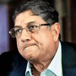 BCCI, Srinivasan blasted by Supreme Court for conflict of interest