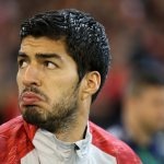 Brendan Rodgers:There is no explanation for Suarez's omission