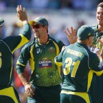 Finch, Mitchell Starc seal big win