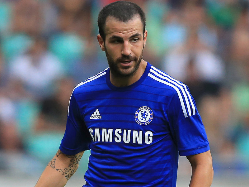 Transfer Rumour: Real Madrid interested in signing Cesc Fabregas