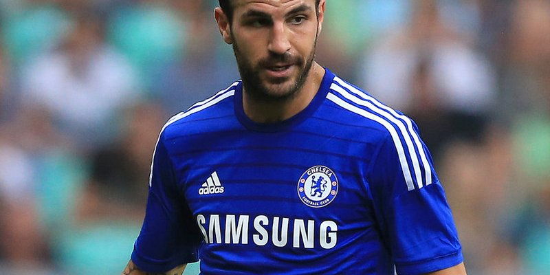 Real Madrid interested in signing Cesc Fabregas