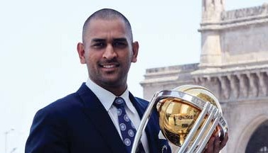 Dhoni: India can perform in any conditions