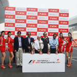 F1: Indian GP set to return in 2016