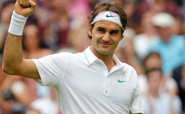Federer: It's time to break the break season