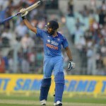 Rohit Sharma slams record 264 runs