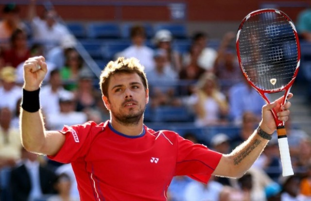 Stan Wawrinka out of Rio Olympics due to back injury