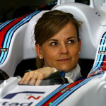 Wiliams: Wolff appointed official Test driver for 2015