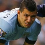 Sergio Aguero injury a bad news for Manchester City