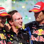 Horner: 2014 one of Red Bull's greatest season