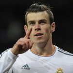 Bale is totally happy in Real Madrid