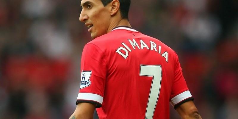 PSG keen interest in Di Maria