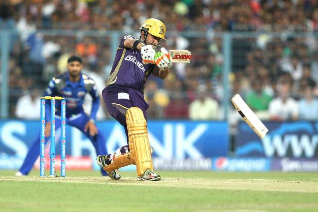 Kolkata Knight Riders beat Mumbai Indians by 7-wickets