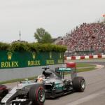 Lewis Hamilton wins Canadian GP 2015