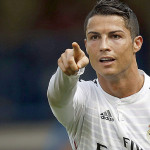 Ronaldo breaks his months long silence