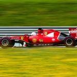 Austrian GP : Third Free Practice results.