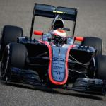 McLaren Honda still hoping to get on terms in 2015.