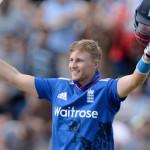 England score record 408-9 runs