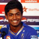 India v/s Zim: Sanju Samson to replace injured Rayudu