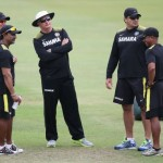 Cricket: India new supporting staff