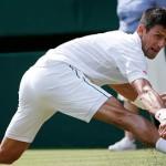 Wimbledon 2015: Day 5 story