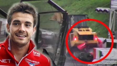 Bianchi-crash