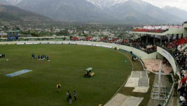 World's highest cricket stadium in Lahaul-Spiti?