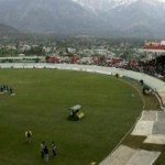 World's highest cricket stadium in Lahaul-Spiti?