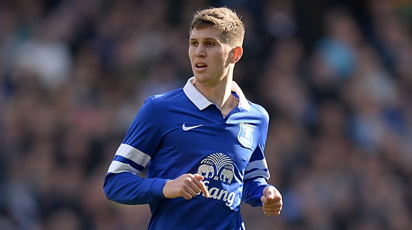 Chelsea is planning a second bid for John Stones