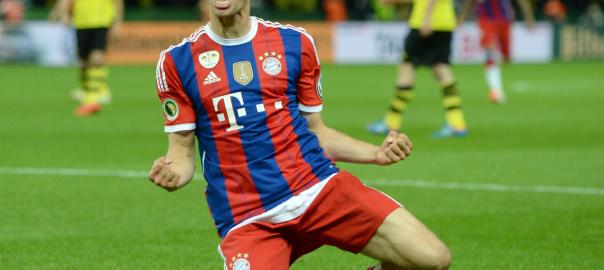 Manchester United is preparing a £60 million bid for Muller