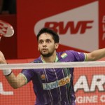 Parupalli Kashyap loses while HS Prannoy, Kidambi Srikanth moved into the third round
