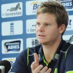 Steve Smith named ODI captain against England