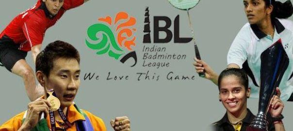 Indian Badminton League (IBL)