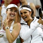 Sports Ministry nominated Sania Mirza for Rajiv Gandhi Khel Ratna award