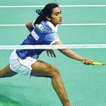 PV Sindhu, Kidambi Srikanth advance at the World Badminton Championships