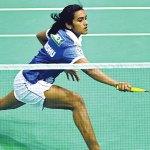 PV Sindhu, Kidambi Srikanth advance at the World Badminton Championships