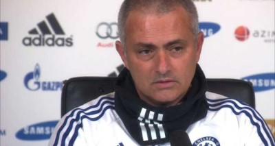 Jose Mourinho denied of 'The third season syndrome'