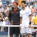 US Open Men's Singles Final: Federer Vs. Djokovic it happens again